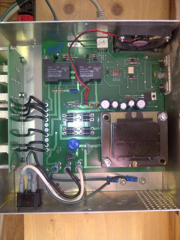 AirWall Electronic Digital Control Replacement Complete